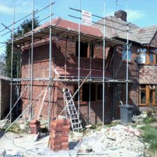 Heaton Bros Builders and Plasterers Bradford