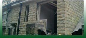 Builders Bradford